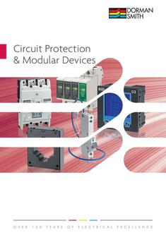 Circuit Protection 2015