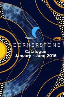 Cornerstone Books  January-June 2016
