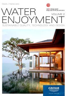Water Enjoyment Reference Book Vol. II 2016