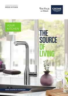 Kitchen faucets 2016