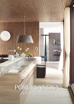 Porcelanosa Home Catalog - 2014