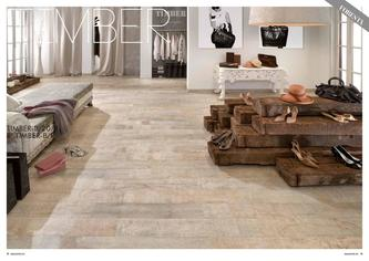 Timber Collection by Peronda
