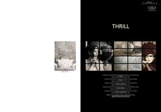Thrill Collection by La Fabbrica