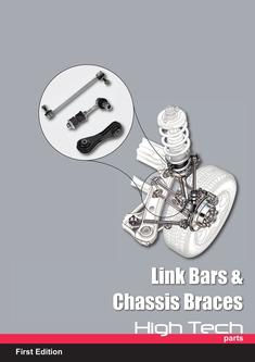 Link Bars & Chassis Braces 2016
