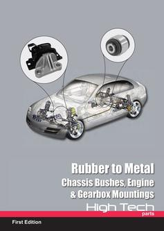 Rubber To Metal 2016