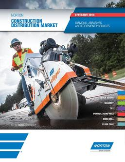 Construction Distribution Market 2016