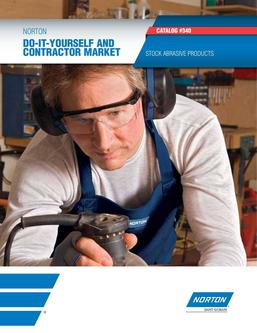 Do-It-Yourself and Contractor Market 2016