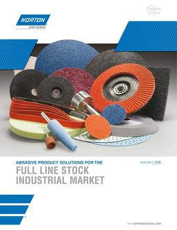 Abrasive Product Solutions Industrial Market 2016