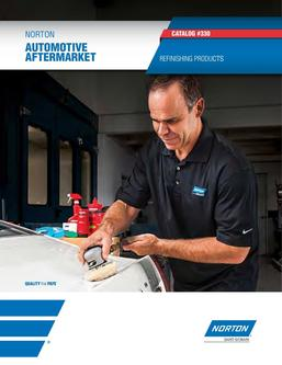 Automotive Aftermarket Refinishing Products 2016