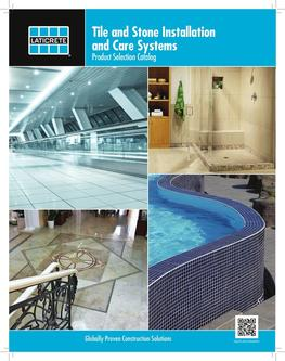 North America Product Selection Catalog 2016
