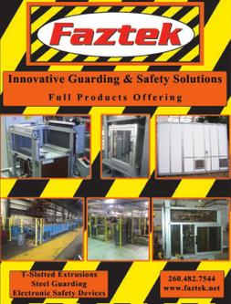Guarding & Safety Solutions 2016
