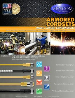 Armored Cables 2014