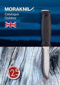 Outdoor Knives 2016