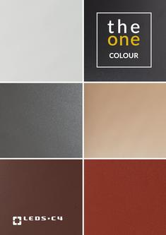 The one colour 2019