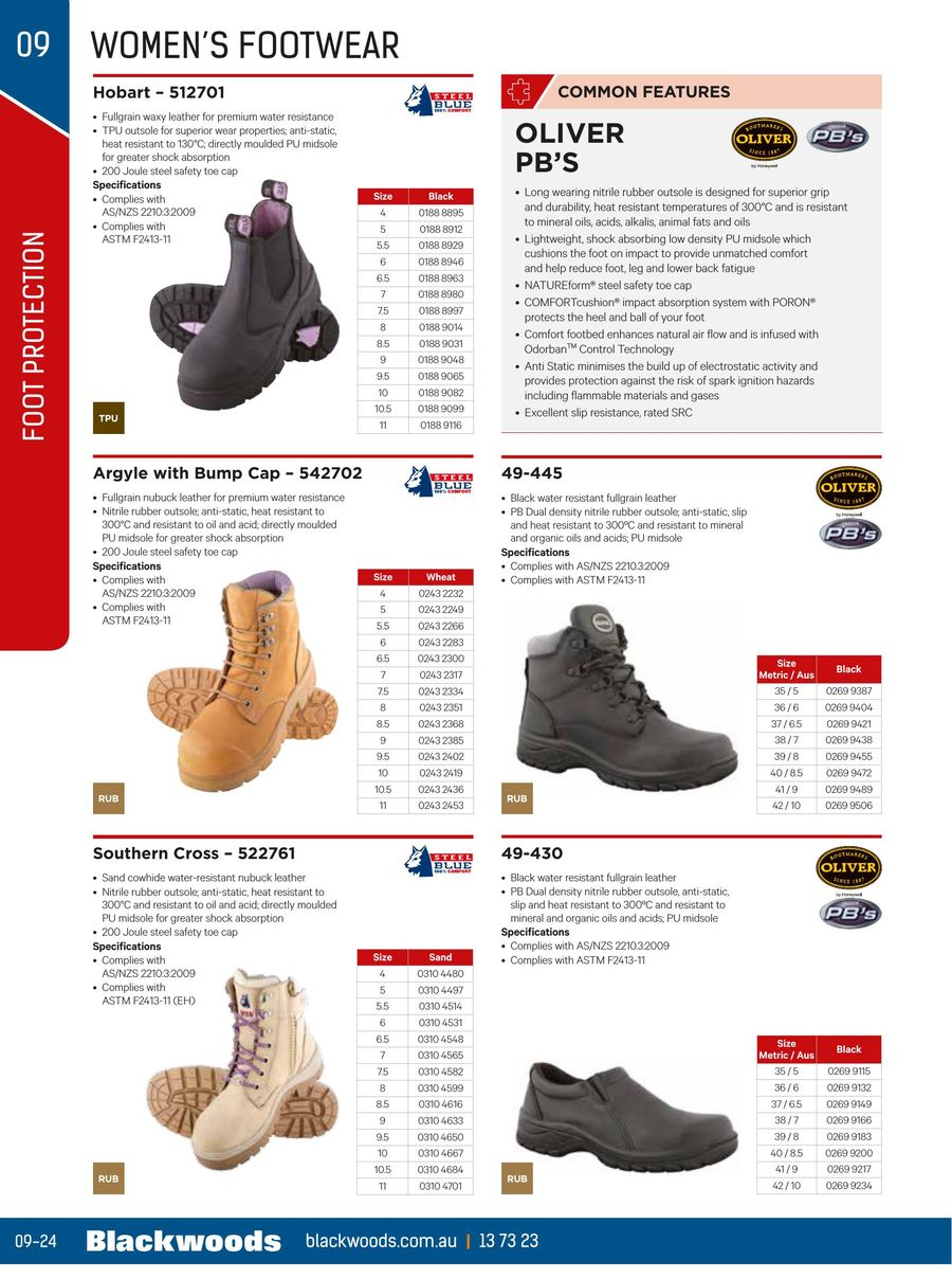 Page 371 of Safety Catalogue 2016
