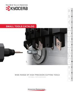Small Tools 2016