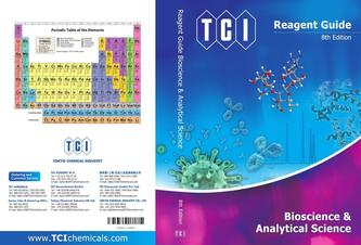 Reagent Guide (Bioscience & Analytical Science) 8th Edition June 2015