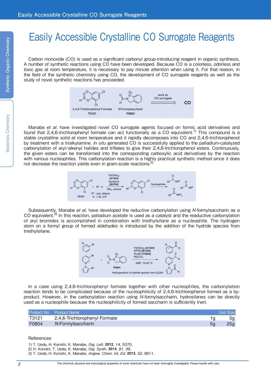 Page 390 of Reagent Guide (Synthetic Organic Chemistry