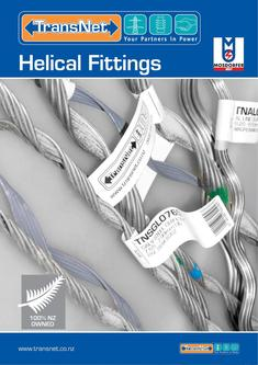 TransNet Helical Fittings 2016