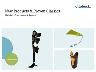 Materials - New Products and Proven Classics
