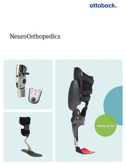 2016 Custom Orthotics / NeuroOrthopedics