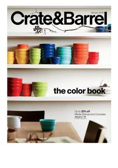 Color Book January 2016