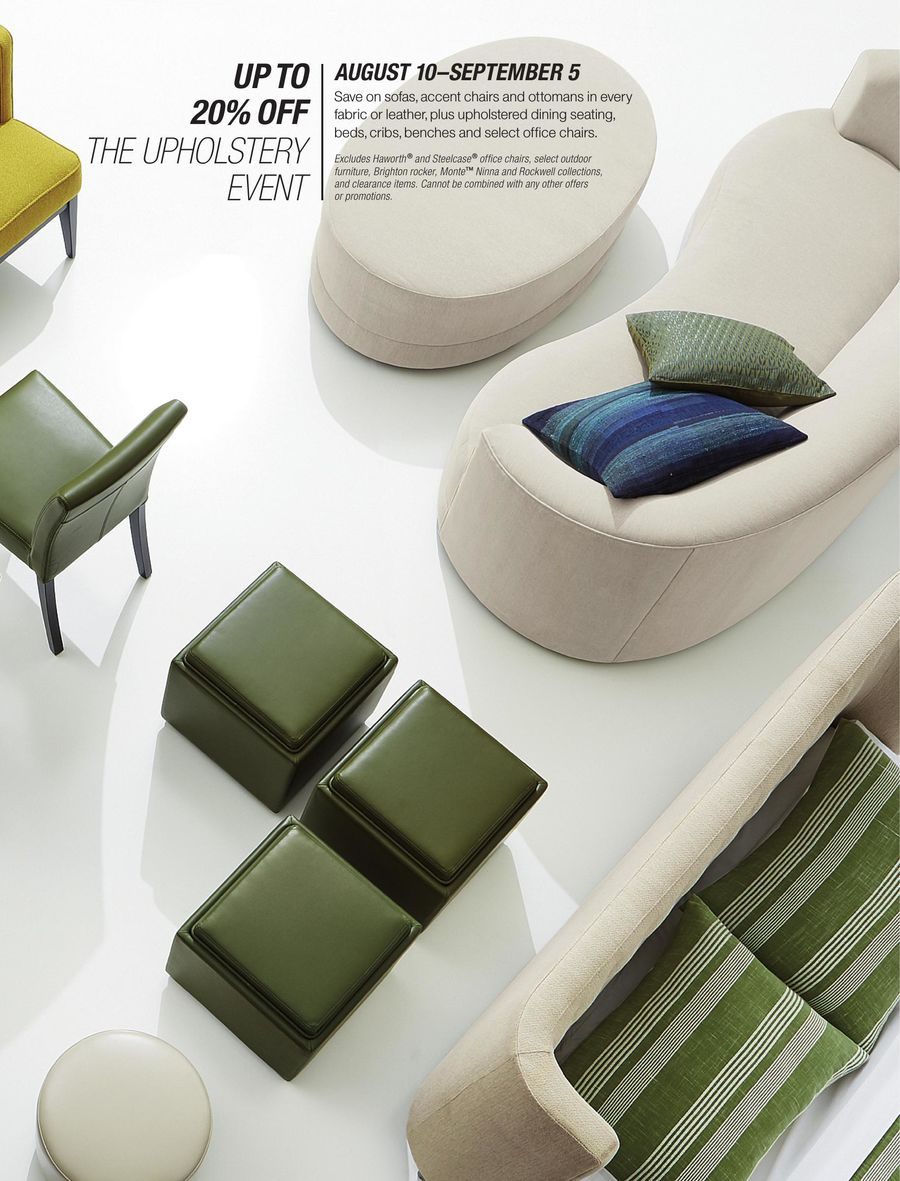 Swell Home Accessories Aug 2018 By Crate And Barrel Theyellowbook Wood Chair Design Ideas Theyellowbookinfo