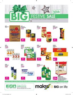 Food Deals Gauteng P46 2016