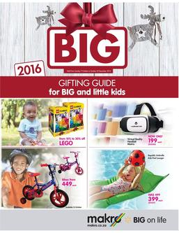 Festive Kids Gifting Catalogue P42 2016