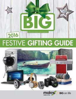 Festive Gifting Guide P46 2016