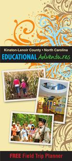 Educational Adventures 2016