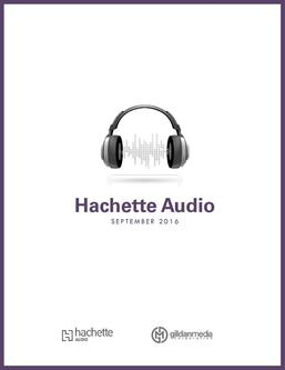 September 2016 Audio Books