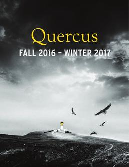 Quercus Books Fall/Winter 2016/2017