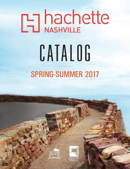 Hachette Nashville Books Summer 2017