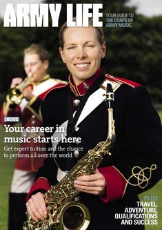 Guide to the Corps of Army Music 2016