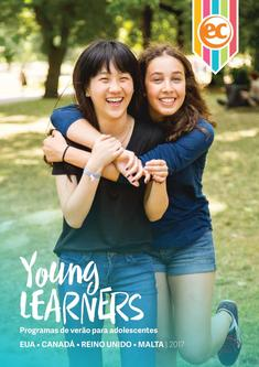 Young Learners 2017 (Portuguese)