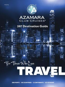 2017 Destination Guide