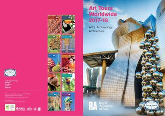 Art Tours Worldwide 2017