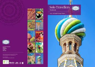 Solo Travellers 2017/2018