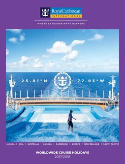 Worldwide Cruises 2nd Edition January 2017 - April 2018