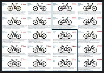 Haibike 2015 Bike Catalogue