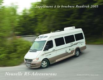 RS Adventurous 2005 (French)