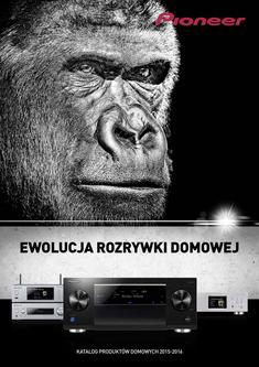 Home Entertainment 2015 (Polish)