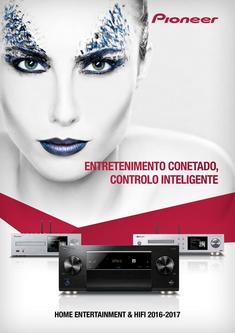 Home Entertainment 2016 (Portuguese)
