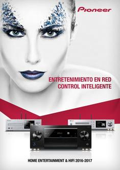 Home Entertainment 2016 (Spanish)