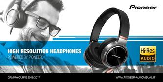 Headphones 2016 (Italian)