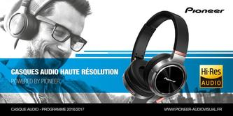 Headphones 2016 (French)