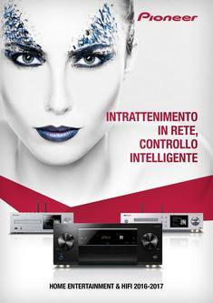Home Entertainment 2016 (Italian)