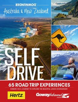 Downunder Self Drive  Australia & New Zealand 2016