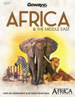 Africa Experts & Middle East 2017 (Australian $)
